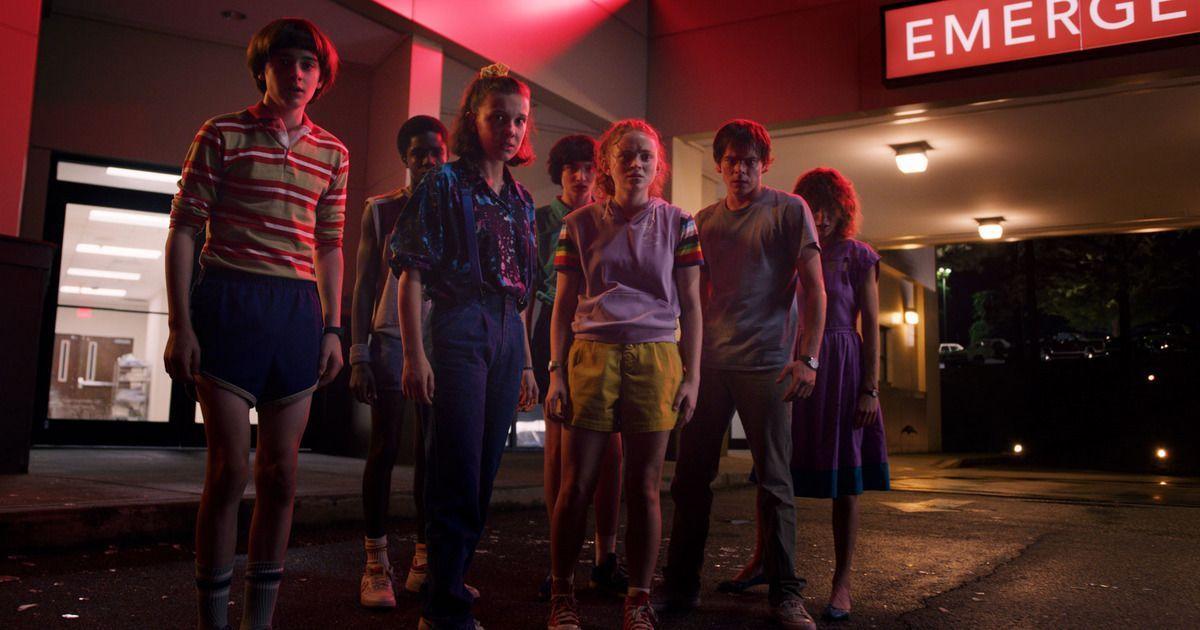 Stranger Things Season 4 akan Hadir Tahun Depan, Ini 6 Faktanya