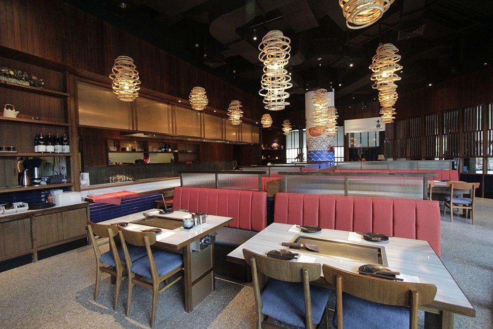 CHIBO Okonomiyaki Ajak Pengunjung Nikmati Hidangan Otentik Khas Osaka