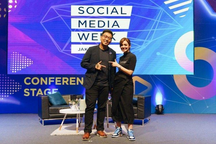Highlight Rangkaian Acara Social Media Week Jakarta 2019