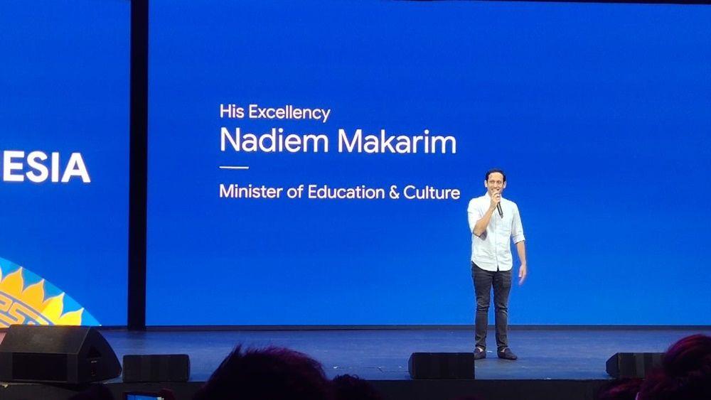 Gandeng 3 Unicorn Indonesia, Google Luncurkan Akademi 'Bangkit'