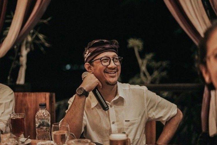 Vokalis Jadi Komedian, Ini 10 Potret Jadul nan Kece Andre Taulany
