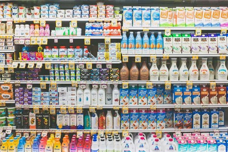 Kebanyakan Membeli Susu? Begini Cara Memanfaatkannya