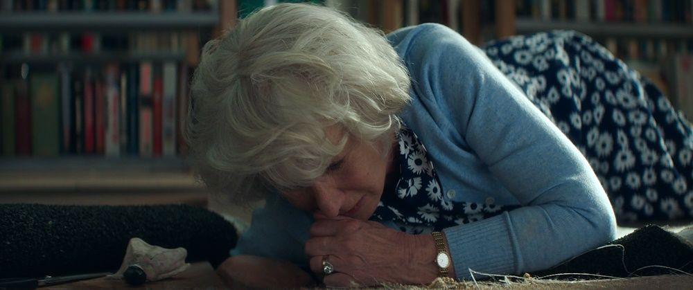 Review Film The Good Liar: Romansa Cinta Lansia Berbalut Kebohongan