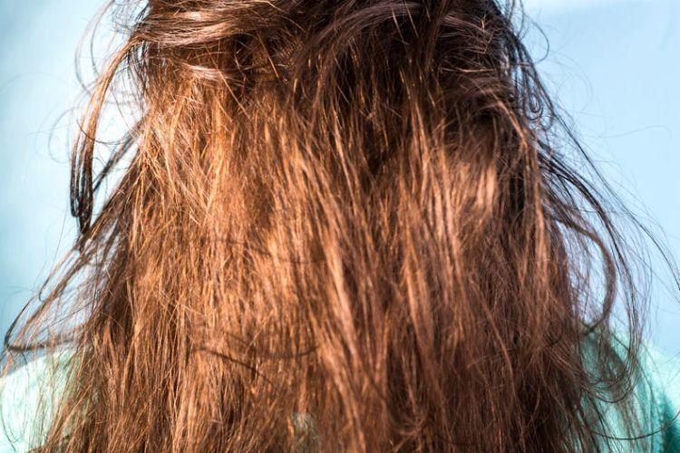 Ini 5 Kesalahan Mencuci Rambut yang Sering Terjadi