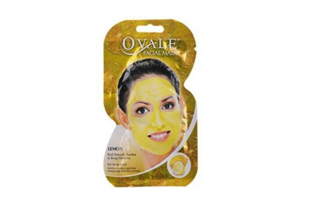 Bikin Wajah Semakin Glowing, Ini 7 Rekomendasi Masker Lokal