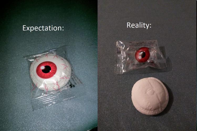 Ekspektasi VS Realita, 20 Produk Kemasan Ini Berhasil Tipu Pembeli!