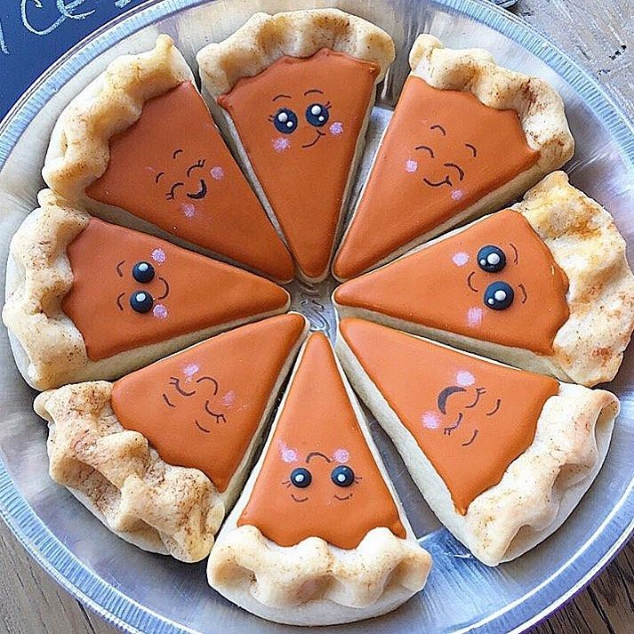 Super Gemas! Ini Bentuk Olahan Lucu dari Cookies