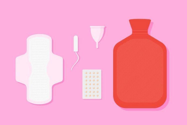 Kenali Kondisi Kesehatan Kamu dari 7 Tipe Warna Darah Saat Menstruasi