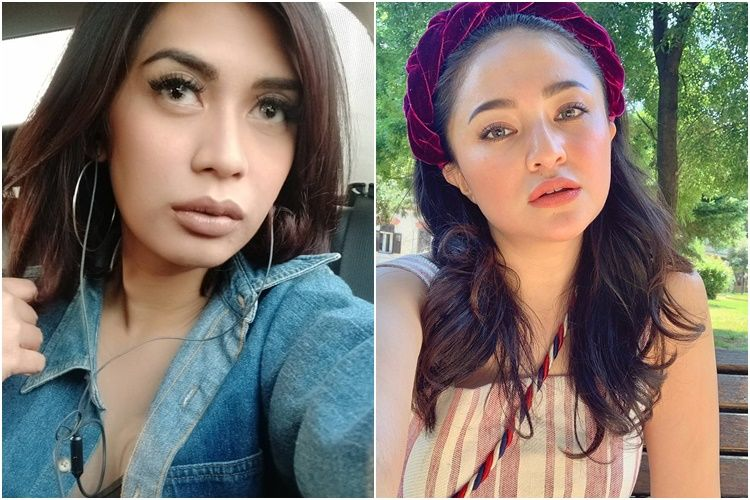 5 Fakta di Balik Rumor Perselingkuhan Marshanda & Suami Karen Pooroe