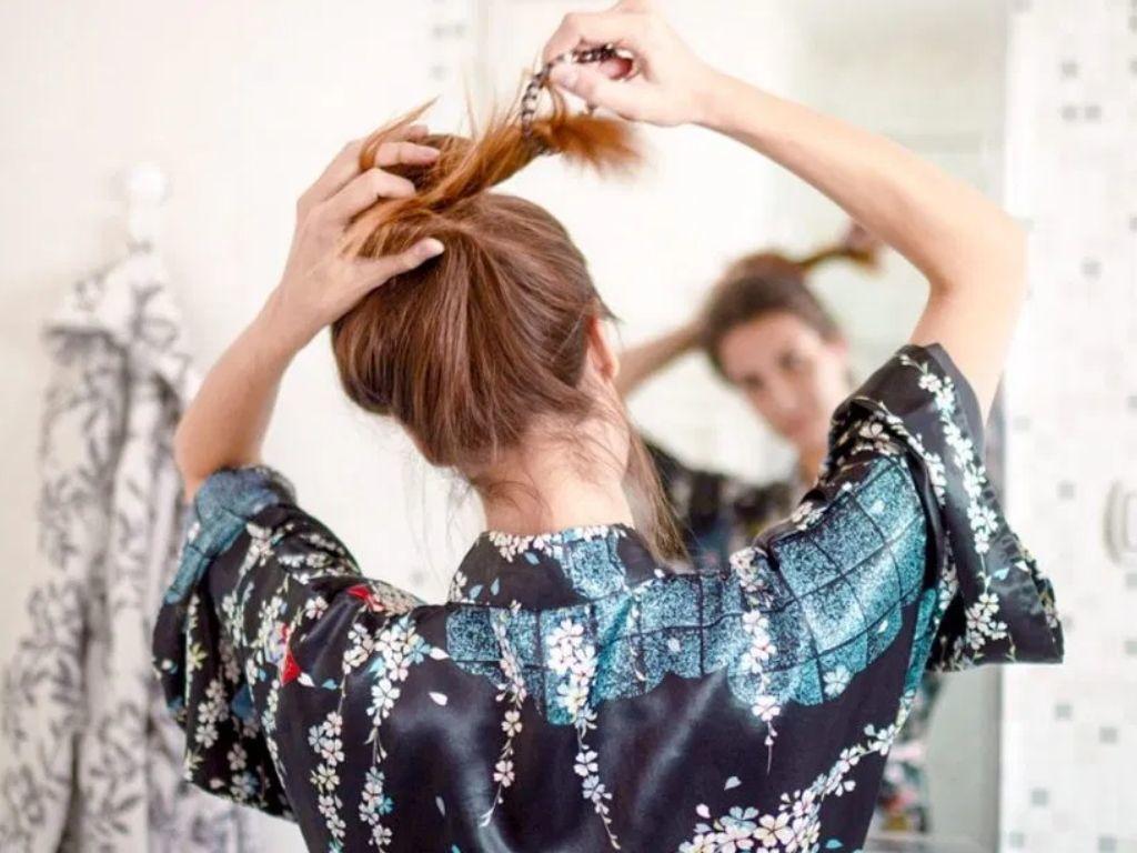 Ternyata, Ini Cara Penggunaan Dry Shampoo yang Benar