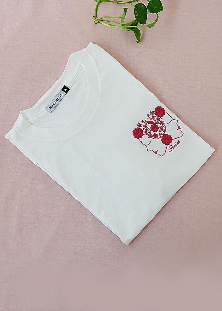 #PopbelaOOTD: Rekomendasi T-Shirt untuk OOTD Paling Seru!