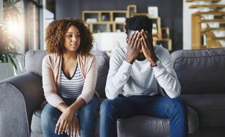 Cara Mengetahui Suami Jujur Atau Bohong Lewat Bahasa Tubuhnya