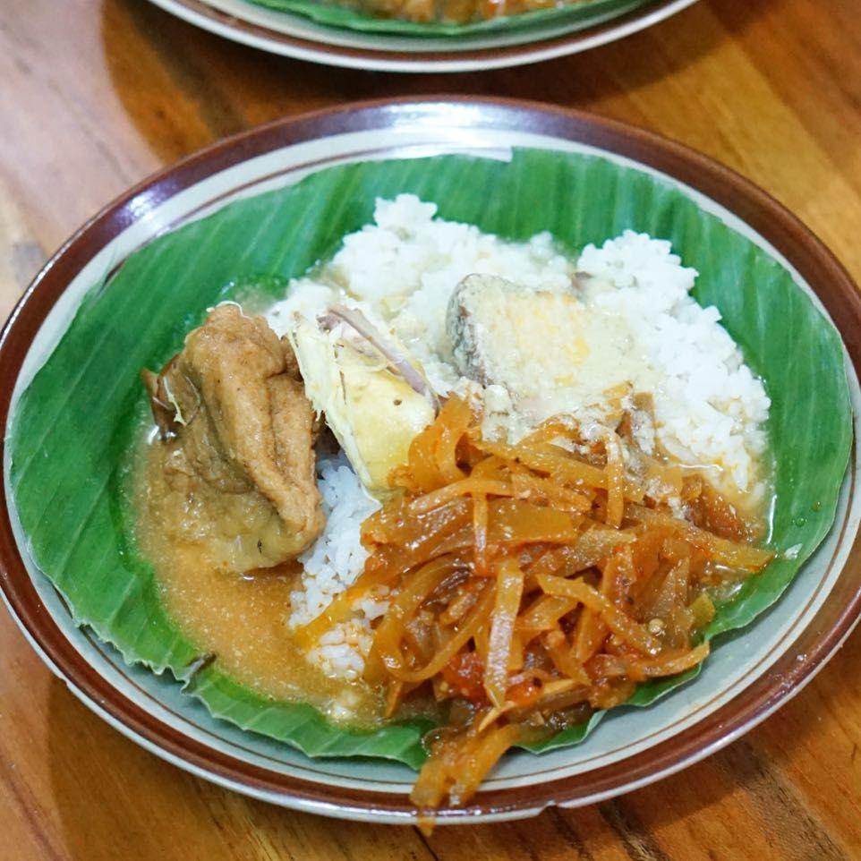 12 Kedai Nasi Ayam Paling Enak Di Semarang, Gurihnya Nagih Betul!