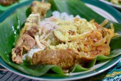 12 Kedai Nasi Ayam Paling Enak Semarang, Gurih Nagih Betul