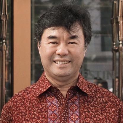 Ini 3 Orang Terkaya di Indonesia yang Berasal dari Medan Versi Forbes
