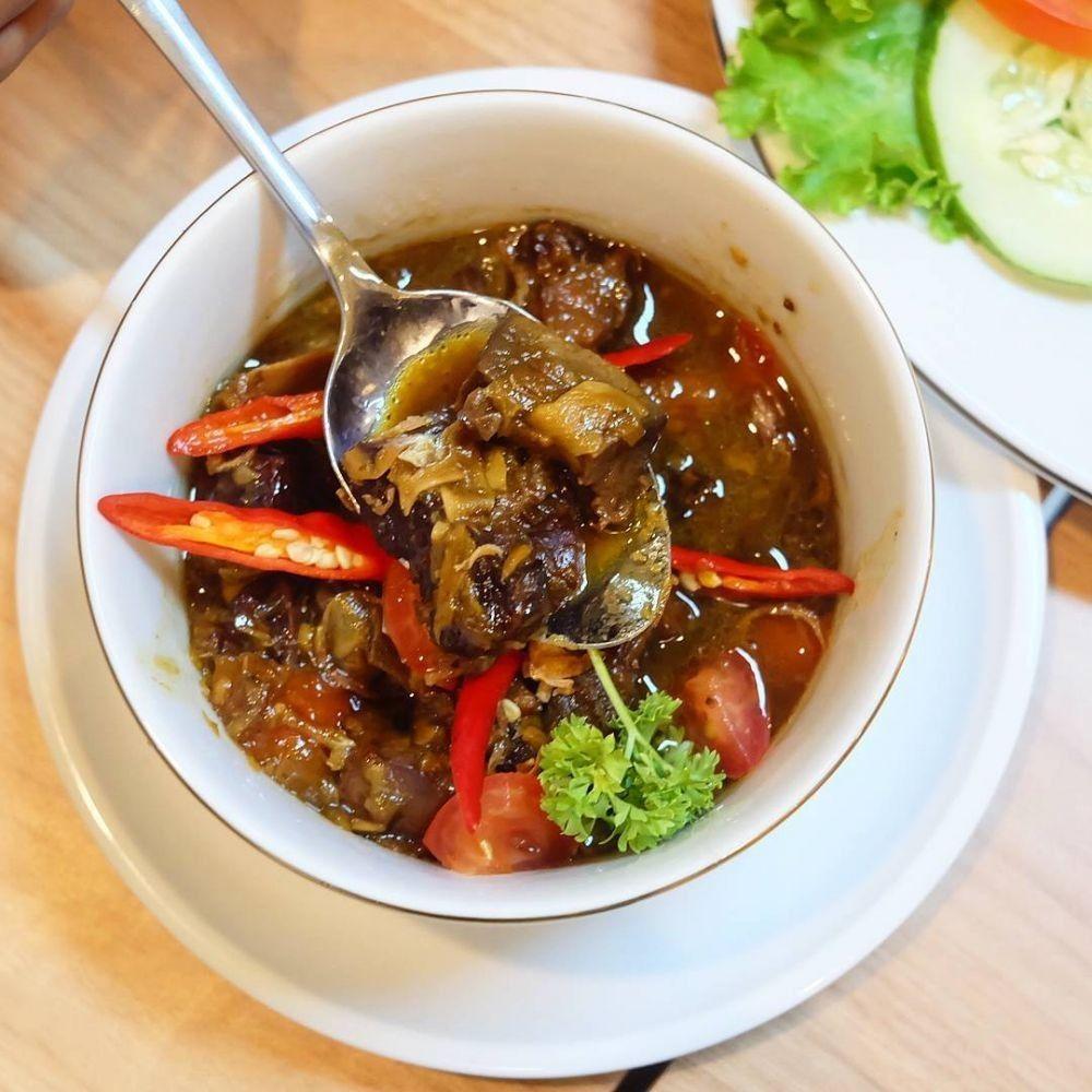10 Makanan Khas Banten yang Paling Bikin Ngiler, Wajib Coba!