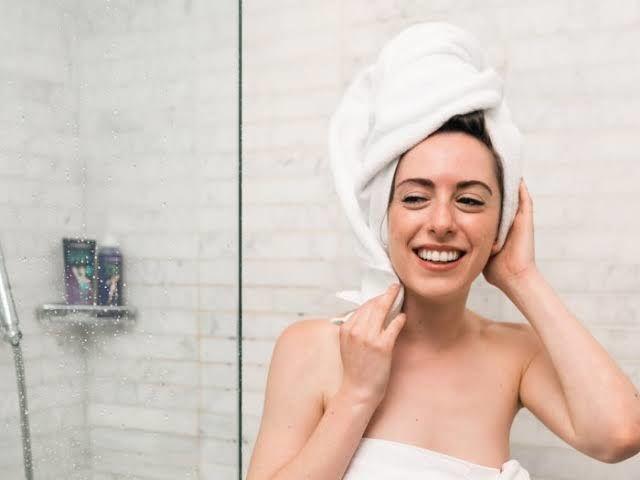 Jangan Salah, Ini Cara Mencuci Rambut yang Tepat!