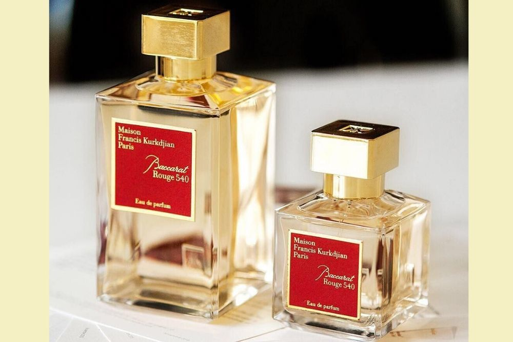 Sama-sama Wangi, Ini Perbedaan Antara Parfum, EDT, Cologne, dan EDP