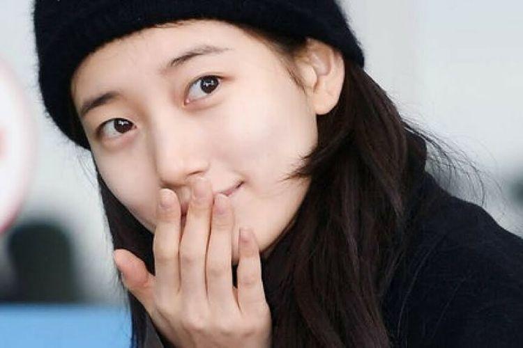Bikin Kagum, 7 Artis Korea Ini Tetap Cantik Meskipun Tanpa Makeup
