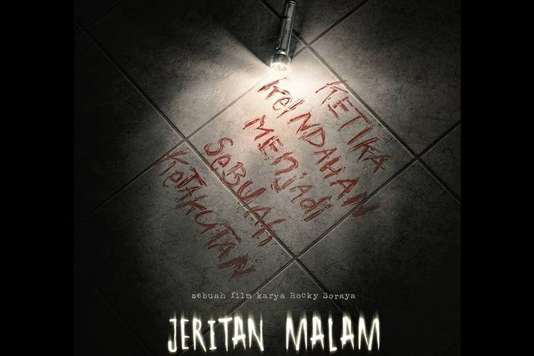 Jadi Film Horor Termahal! Ini Fakta Menarik 'Jeritan Malam'