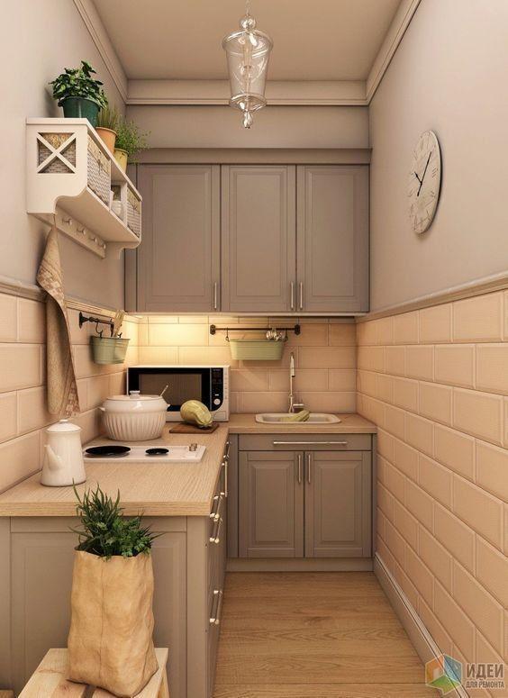 10 Desain Dapur Minimalis Dari Berbagai Tema Buat Pasutri Muda