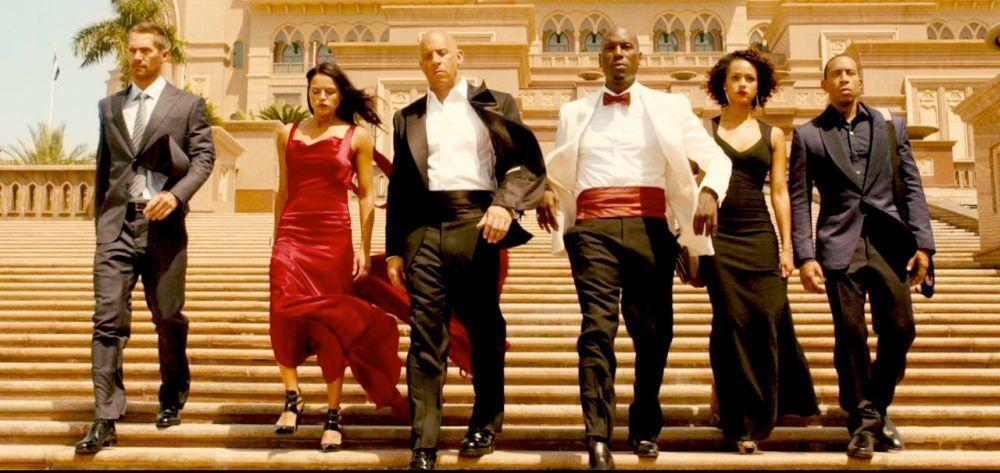 Greget! 5 Film Blockbuster Ini Ternyata Ditolak oleh Deepika Padukone