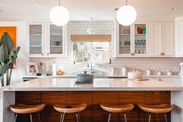 10 Desain Dapur Minimalis untuk Pasutri Muda