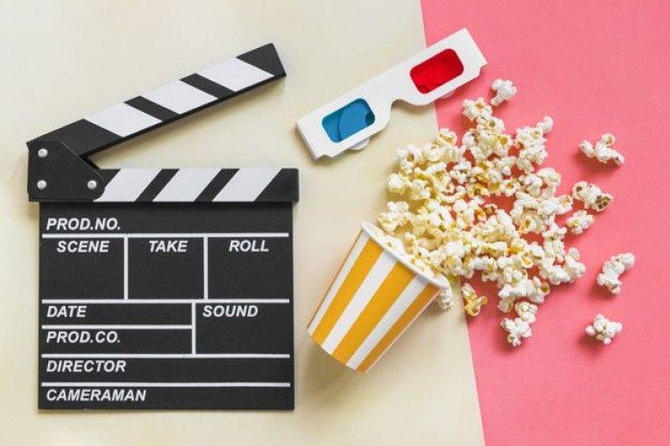 Nggak Cuma Film, Ini Fakta unik Tentang Bioskop yang Harus Kamu Tahu