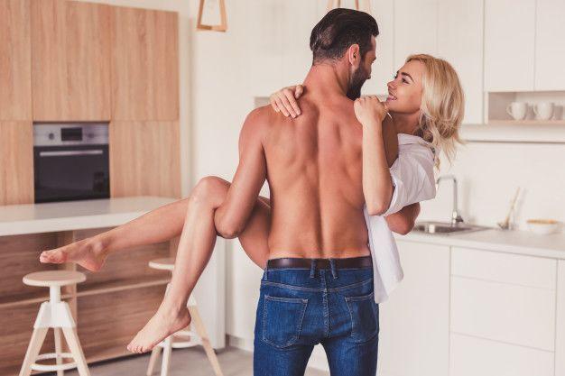 6 Alasan Seks Payudara Juga Bisa Menyenangkan