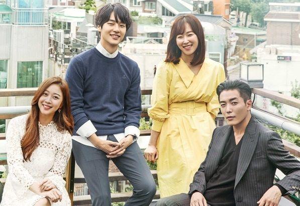 Cha In Ha Ditemukan Meninggal, Ini Deretan Drama yang Diperankan
