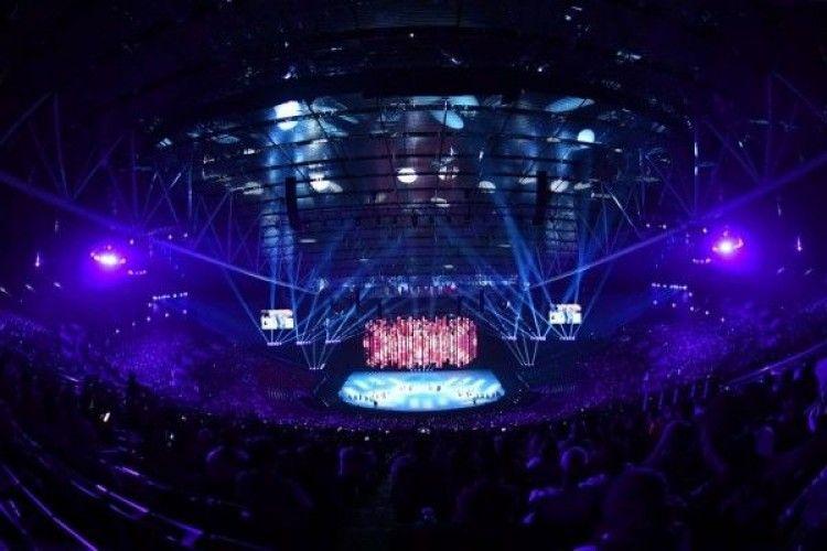 8 Potret Meriahnya Pembukaan SEA Games 2019 Filipina