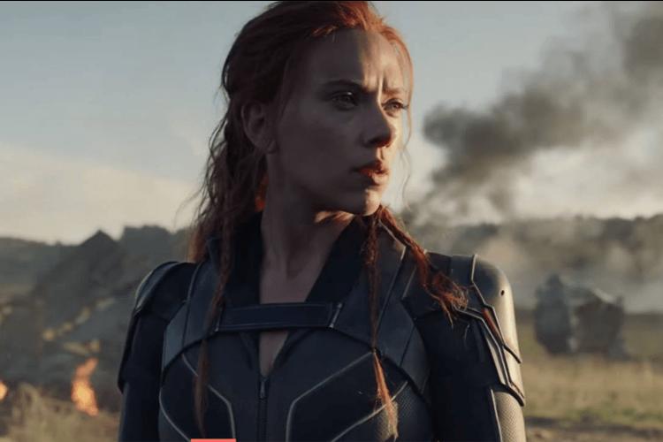 7 Hal Unik yang Harus Kamu Tahu dalam Trailer Film 'Black Widow'