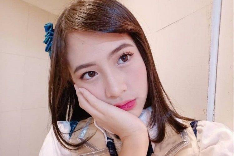 Dari Lucu Hingga Marah, Begini Ekspresi Menggemaskan Zara eks JKT48