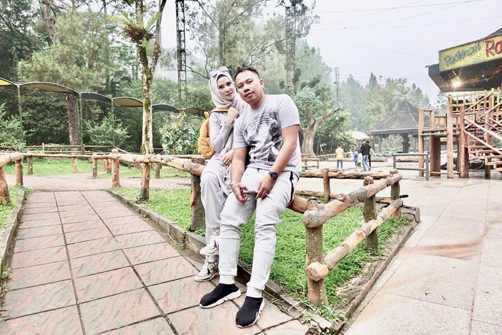 Gerebek Rumah Angel Lelga, Vicky Prasetyo Ditetapkan Sebagai Tersangka