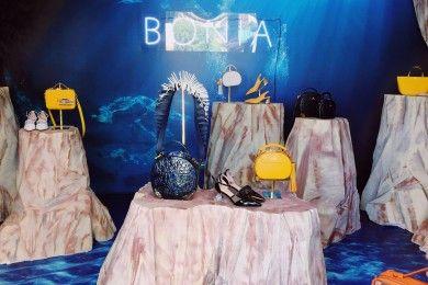 Selebrasi 45 Tahun BONIA KL & Koleksi Spring/Summer 2020 Isole