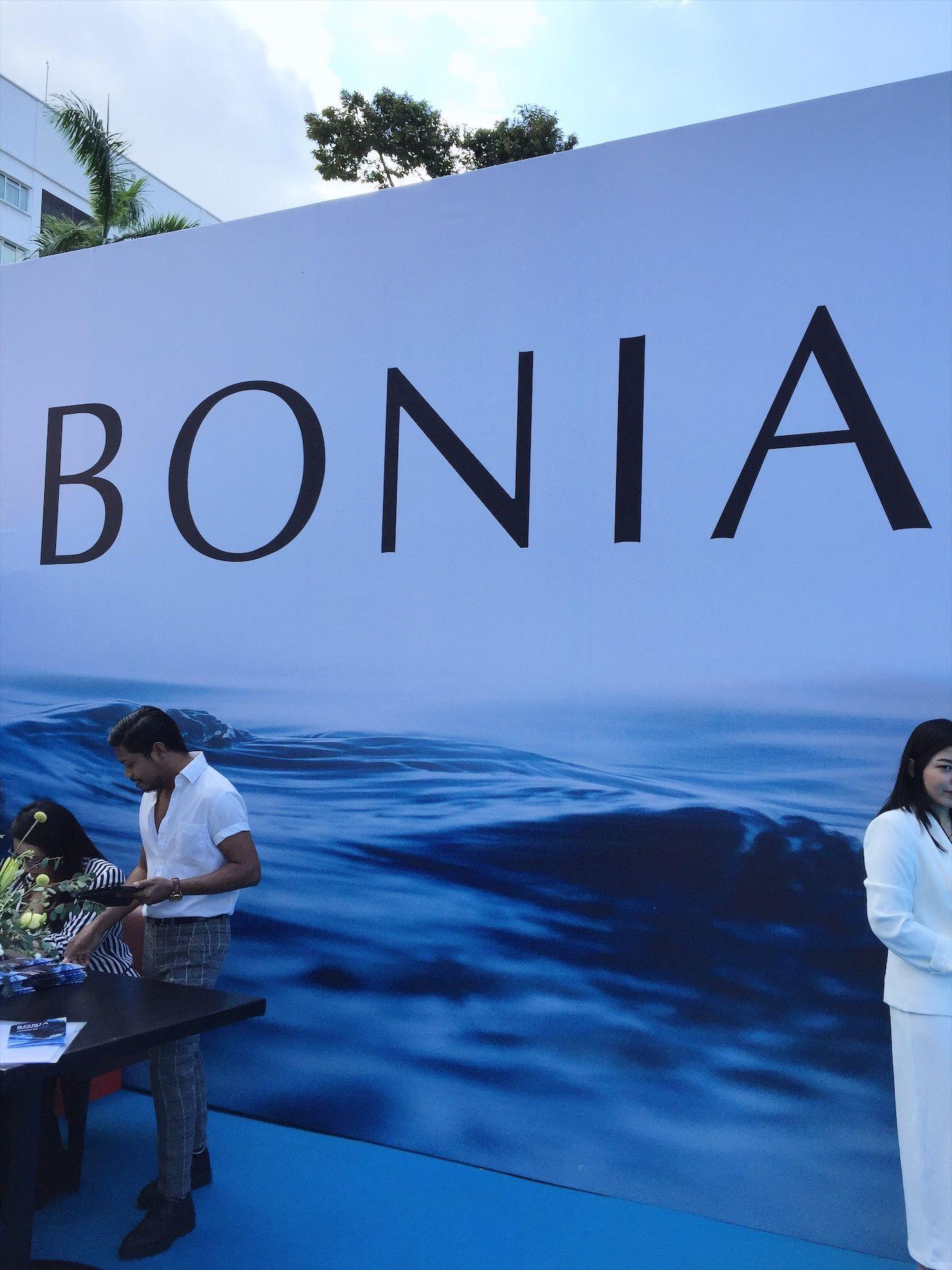 Selebrasi 45 Tahun BONIA di KL & Koleksi Spring/Summer 2020: Isole