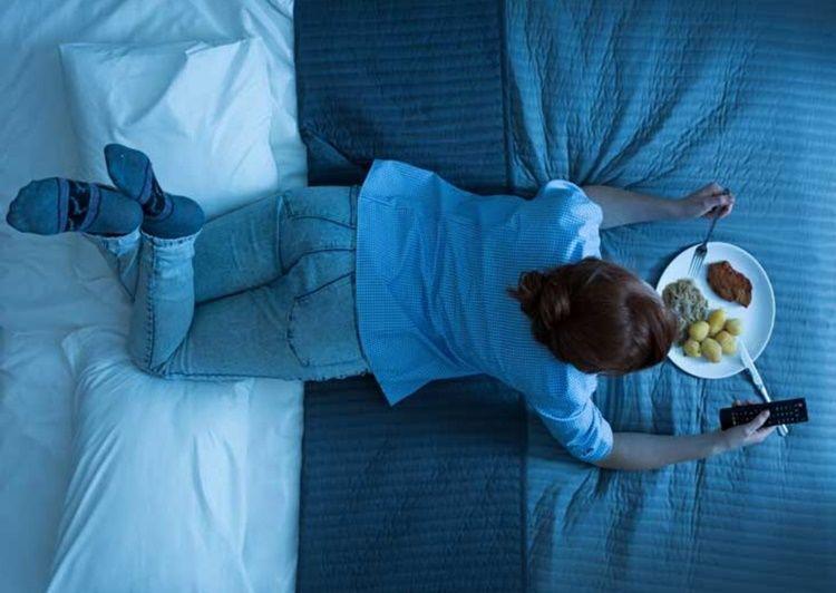 Nggak Nyangka, 7 Kebiasaan Sepele Ini Ternyata Bisa Rusak Kesehatan