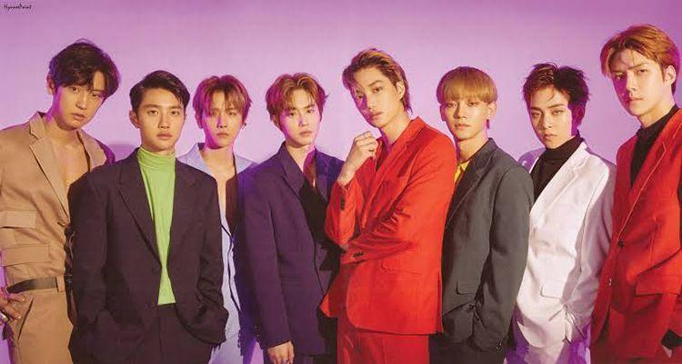 5 Sebab Fans EXO Sukses Bikin #MnetApologizeToExo Jadi Trending Topic