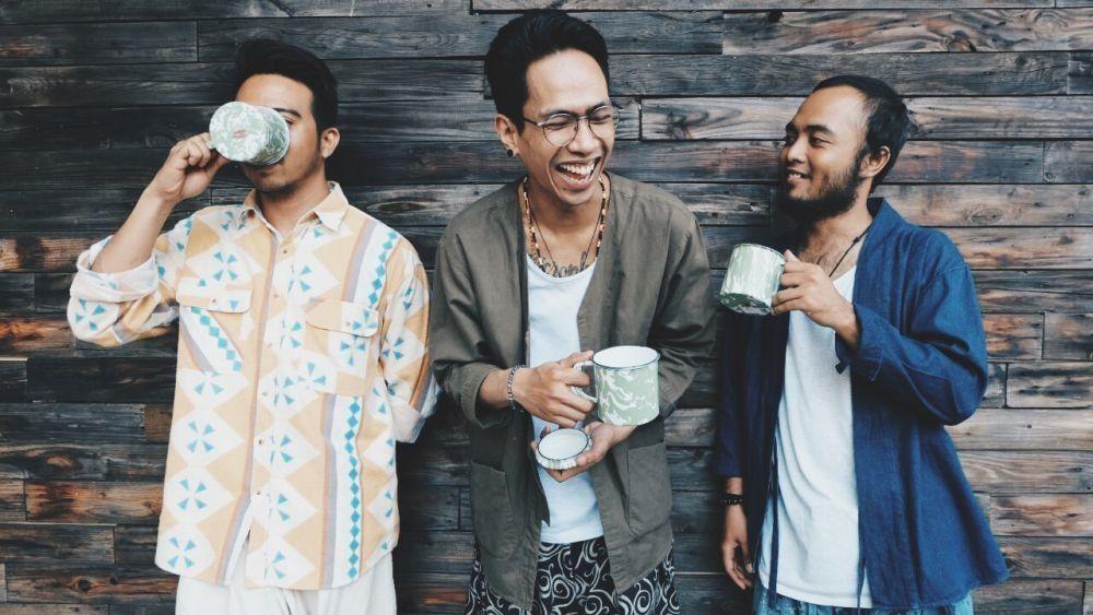 Fiersa Besari & 5 Musisi Indonesia yang Rajai Aplikasi Streaming 2019