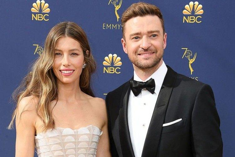 Sempat Dituduh Selingkuh, Justin Timberlake Minta Maaf di Instagram