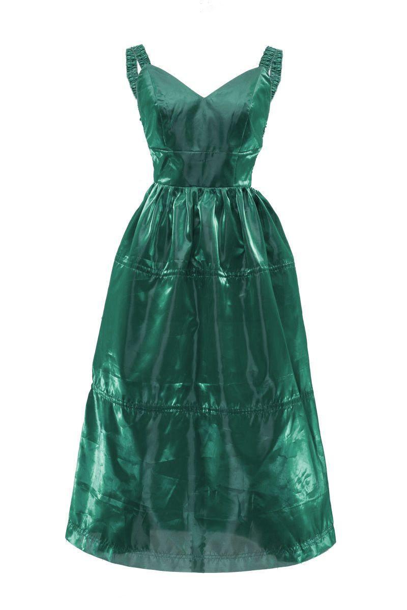 #PopbelaOOTD: Dress Cantik untuk Hadir ke Pernikahan Mantan!