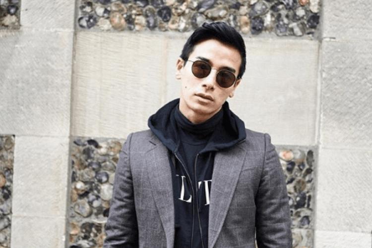 Siapa Ryochin, Cowok Jepang yang Kabarnya Lagi Dekat dengan Luna Maya