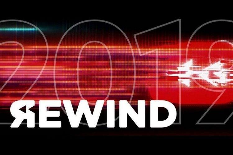 YouTube Rewind 2019 Rilis, Netizen Kurang Puas?