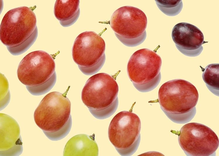 Jangan Salah, 7 Buah di Pasaran Ini Ampuh Turunkan Kolesterol Tinggi