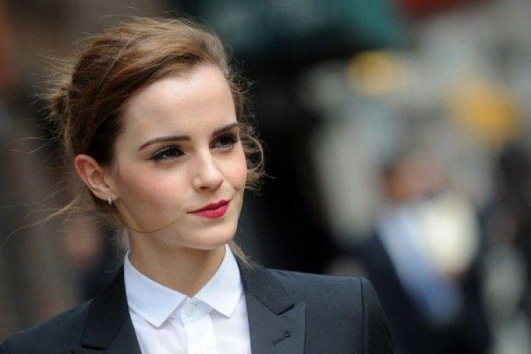 Mau Self-Partnered a la Emma Watson, Begini Caranya