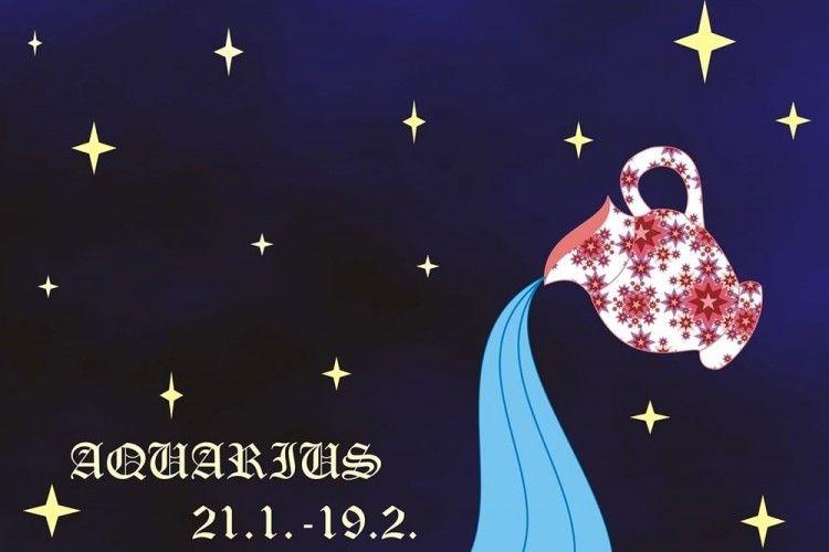 Ramalan Cinta Zodiak Aquarius 2020, Saatnya Rebut Hati Si Dia