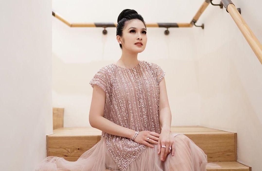 7 Momen Sandra Dewi yang Bikin Netizen Takjub