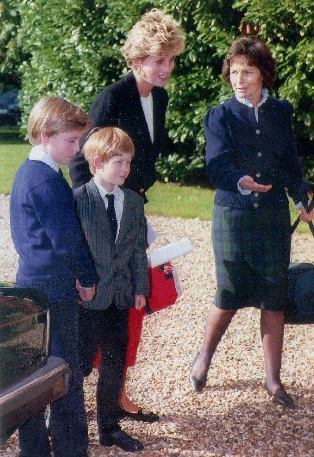 9 'Jenjang' Studi yang Harus Ditempuh Anggota Kerajaan Inggris