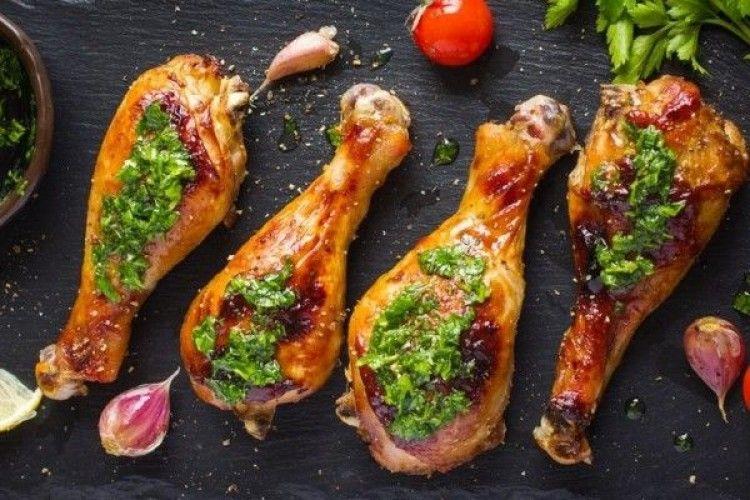 5 Resep Ayam Bakar dan Cara Membuatnya, Seenak Restoran Mahal