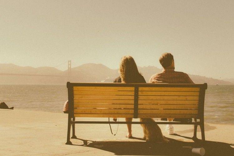 5 Hal yang Harus Kamu Lakukan Saat Jenuh dengan Hubunganmu